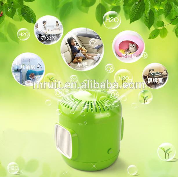 Air Purifier Design Portable Hepa Air Purifier