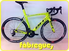 2014 moda BH g6 de carbono quadro de bicicleta de estrada BH g6 conjunto de quadros de carbono tamanho XS / S / M / L quadro de bicicleta de carbono