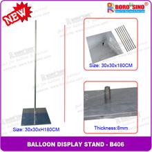 Floor standing birthday balloon decorations for sale