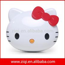 hello kitty power bank 8000mAh for christmas gift best gift