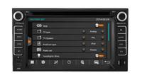 WITSON DVD HEAD UNIT KIA CARENS/X-TREK/RONDO/ROND7 2006-2011 OBD DISPLAY BACK VIEW 1080P WIFI DSP 3G STEERING WHEEL
