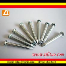 useful steel nails
