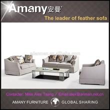 Hotel lobby sofa set A9922