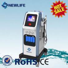 CE approval hot sell facial tightening oxygen SPA10
