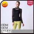 baratos moda blusas de modelos com cadarço