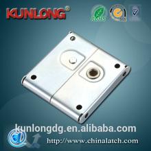 SK1-R5-007 LED Screen Security Waterproof Hook Lock