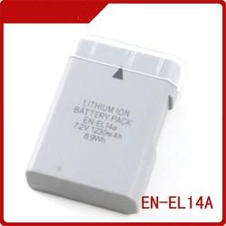 rechargeable battery for Nikion camera EN-EL14 ,china alibaba 7.4v rechargeable battery pack