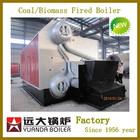 multi biomass fuel wood, coconut shell, corn cob, rice husk fired,firewood boiler