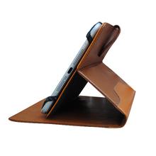 Smart leather case for iPad Mini/Mini 2
