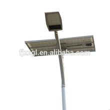 10 years product warranty off grid street light korea tube8 led light tube pole LED lighting