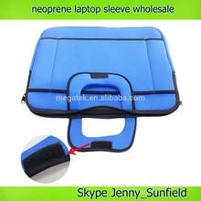 9~18 inch laptop bag neoprene laptop sleeve wholesale