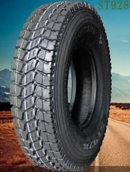 with DOT,ECE,GCC certificates china truck tires 1100R20,1200R20 CAMRUN BRAND / DOUPRO BRAND