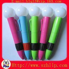 Ghana slim ball pen raw materials of ball pen