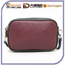 Fashion Leather Women Cross Body Bag