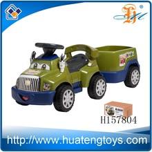 Wholesale lovely plastic kids swing car/kids twist car/ kids easy play H157804