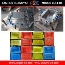 Mould,Crate Mould,OEM Plastic Crate Mould Maker