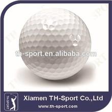 custom made range golf ball
