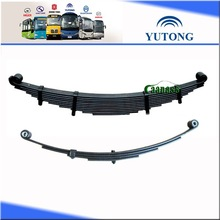 Yutong,higer,kinglong,golden dragon bus rear axle leaf spring