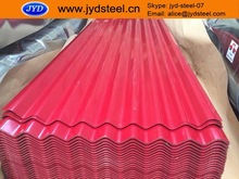 color roof/ steel roofing/ building materials prices supplied to philippine
