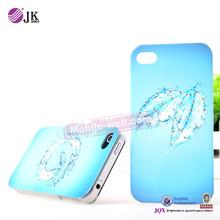 Customized plastic case for iphone 5/5s/5c