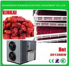 tomato mango apple fruits processing drying equipment