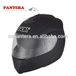 PT839 Fashion Model Cheap ECE Full Face Flip-up Forestry Helmet