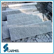 China cobblestone, granite curbstone, curb stone