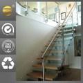 Perfessional de la escalera de diseño estructural de casas pequeñas/villa