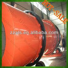 high power and high efficiency fertilizer rotary drum granulator