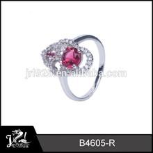 moda exclusivas s925 anéis baratos anéis de fantasia