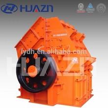 Exported Singapore HUAZHONG Machinery Hammer crusher Mineral crusher