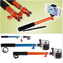 Photo selfie stick smartphone selfie stick stabilizer compensation