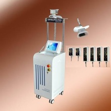 Freeze away stubborn fat without surgery or downtime cryolipolysis machine