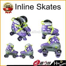 adjustable roller skates strap on skate glider