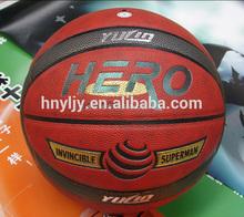 Physical education Size 4 Basketball / Microfiber / Hygroscopic PU/ PU Leather