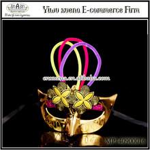 2015 Fashion Theme Party Mask Custom Party Masks
