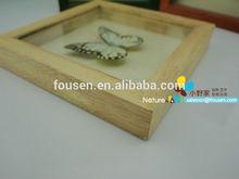 FOUSEN(035) Nature& Art natural species wooden ornaments wholesale