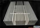 Aluminum profile for led display