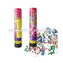 wedding favors paper confetti party popper