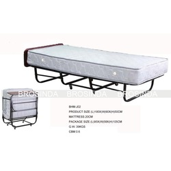 comfortable folding rollaway hotel extra bed