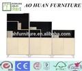 Modern portátil escada estante feita por AoHuan
