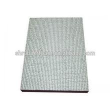 high resilient polyurethane foam/IXPE foam sheet