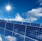 Price per watt solar panels 250W Poly PV solar panel,1000 watt solar panel