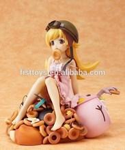 3D cartoon plastic toys ,factory price plastic action figure ,novel toys for children