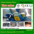 riciclaggio dei rifiuti filo di rame cavi di rame macchina di taglio