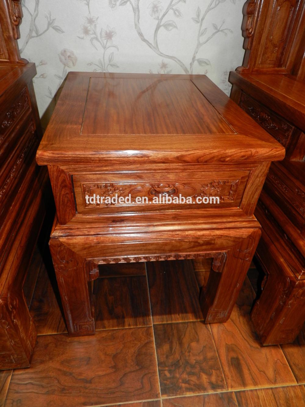 Hoge kwaliteit rode houten meubelen slaapkamer sets product id ...
