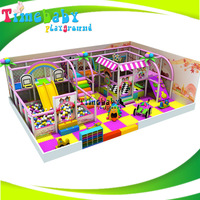 HSZ-Kxjb2017 cheap indoor playground equipment, rubber mat for playground
