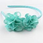 fashionable pretty crystal bridal headbands