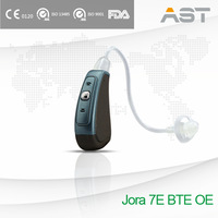 Open Ear Hearing Aid Equipment for All Day Comfort