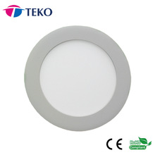 12W led panel light, panel light led 12w dimmable, ul approval